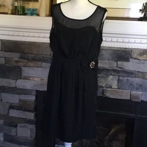 Elle dress size 14 perfect LBD